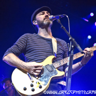 BrooklynVegan Publishes The Shins and Tennis Photos