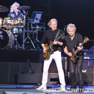 The Moody Blues Photos From Jones Beach Theater